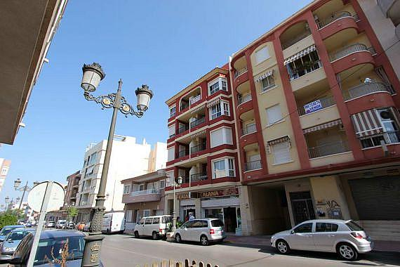 Улицы аликанте испания недвижимость