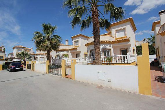 Испания аликанте недвижимость цены