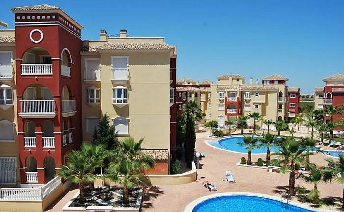 Недвижимость в мурсия испания