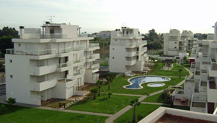 Недвижимость от банков испании на коста бланка цена