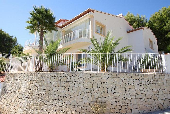Испания продажа недвижимости у моря