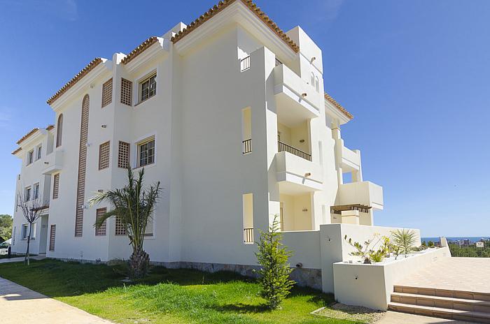 Купить недвижимость в испании от застройщика