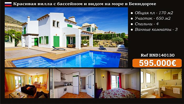 Доска объявлений недвижимости в испании