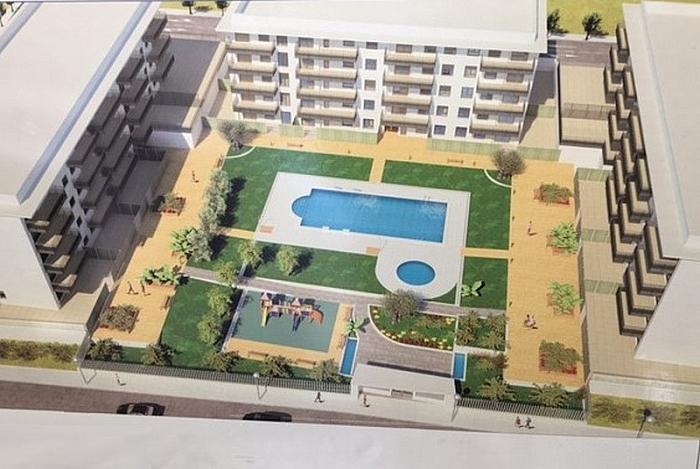 Купить квартиру в ла пинеда испания недорого
